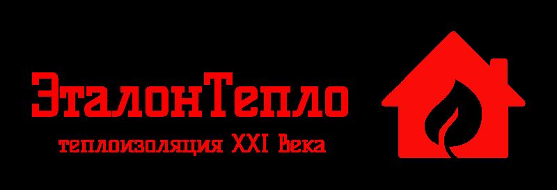 ЭталонТепло логотип